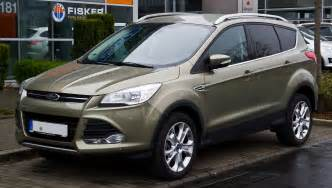 ford explorer dimensions 2013 file ford kuga titanium ii frontansicht 22 märz 2014