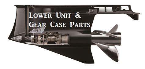 Boat Lower Unit Paint by Outboard Motor Lower Unit Diagram Impremedia Net