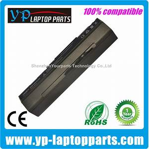 Replacement Laptop Battery For Acer Aspire One Zg5 Battery