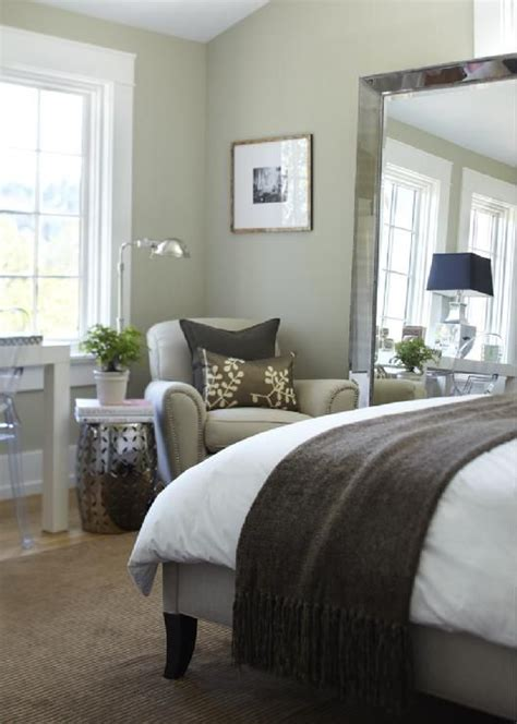 green and gray bedroom 1000 ideas about gray green bedrooms on pinterest green 15469 | 9b5d4f5cd0d55bf9539c4ac9d5269bda