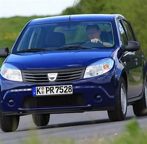 Dacia Duster Bremsen : dacia im check der gebrauchte sandero ist beim t v ein ~ Kayakingforconservation.com Haus und Dekorationen