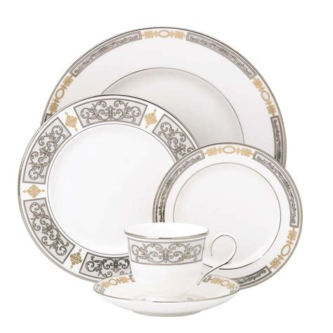 china dinnerware fine bone lenox most wedding registry antiquity gifts overrated simpleregistry bath beyond bed