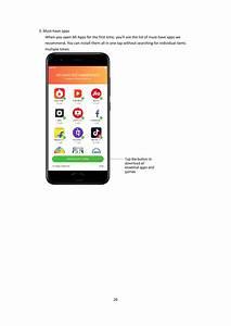 Manual - Xiaomi Mi A3 - Android 10