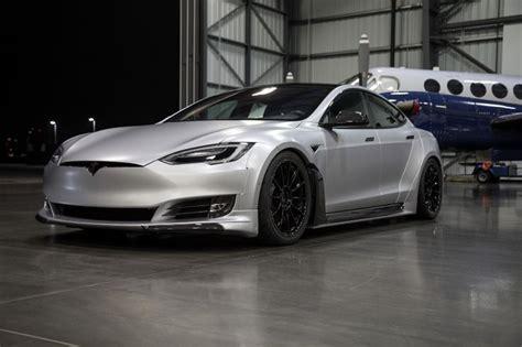 Unplugged Performance S-APEX Tesla Model S P100D _06 - TESLARATI | Tesla model s, Tesla model, Tesla