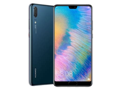 huawei p20 review high end all rounder dxomark