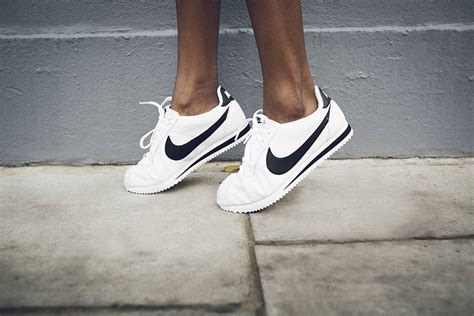 How to Style your Nike Cortez - Bisous Natasha