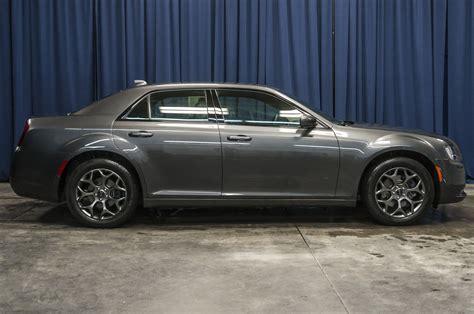 Chrysler 300 S For Sale by Used 2016 Chrysler 300 S Awd Sedan For Sale 39956