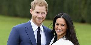Britain's Prince Harry and Meghan Markle announce date for ...