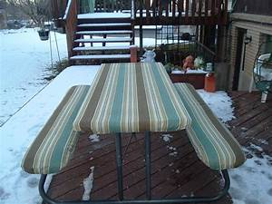 Heavy Duty Outdoor Fabric Picnic Tablecloths For Sale