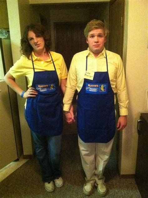 halloween costumes couples costume couple person diy fun crazy easy unusual cute arrested george michael development maeby awesome barnorama izismile