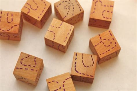diy wood cube puzzle factory direct craft blog