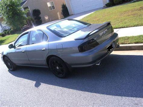 2000 Acura Tl Horsepower by Pimpnaz09 2000 Acura Tl Specs Photos Modification Info
