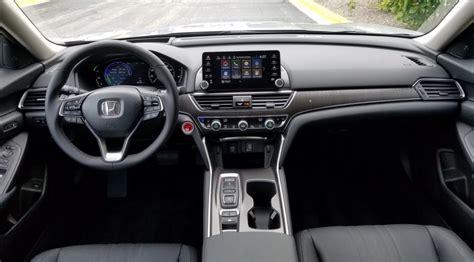 Honda Accord Hybrid 0 60 by 2019 Honda Accord Hybrid Ex L 0 60 Honda Cars Review