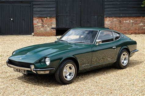 Datsun 240z Sale by Used 1971 Datsun 240z For Sale In Wiltshire Pistonheads