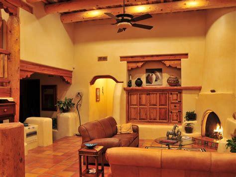 Southwest Living Room : Southwestern Living Room Paint