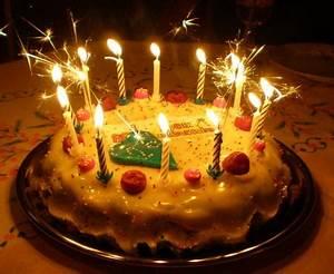 Image De Gateau D Anniversaire : g teau d 39 anniversaire la recette facile ~ Melissatoandfro.com Idées de Décoration