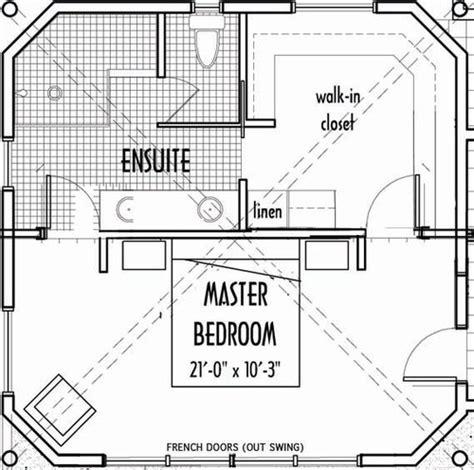 Bathroom Floor Plans With Walk In Closets by Door Options To Master Bath Walk In Closet