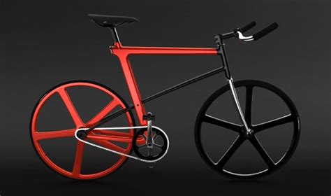 Zfixie Concept By Jeongche Yoon, Features Downtube