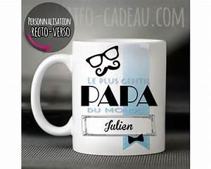 Petit Cadeau Homme : mug pr nom pour papa papi parrain id e cadeau tasse personnalis e pour son grand p re ~ Teatrodelosmanantiales.com Idées de Décoration