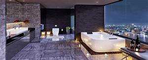 10 dream bathrooms that will leave you breathless With dreaming of going to the bathroom