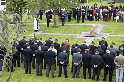 royal marines falklands war reunion  plymouth