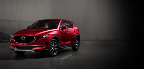 mazda cx 5 2 0l dynamic auto fwd my18 eagle corner