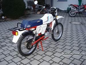 1990 Ktm Bora 25  Z U00fcndapp Similar Cx    Hai
