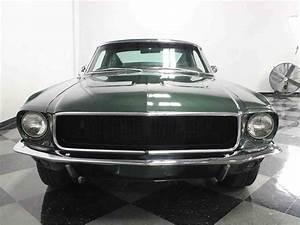 1968 Ford Mustang Bullitt Tribute for Sale | ClassicCars.com | CC-984944