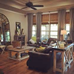 farmhouse livingroom lake country farmhouse living room great room farmhouse living room atlanta by front