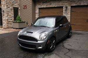 Mini Cooper S 2008 : fs 2008 mini cooper s one owner 6 speed manual north american motoring ~ Medecine-chirurgie-esthetiques.com Avis de Voitures