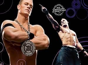 WWE CHAMPION 2011: wwe john cena wallpaper 2011