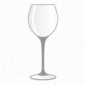Empty Wine Glass Clipart (22+)