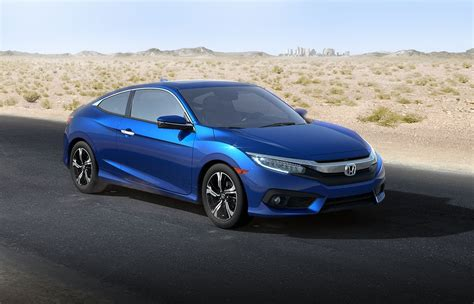 honda civic 2017 coupe goudy honda 2017 honda civic coupe overview