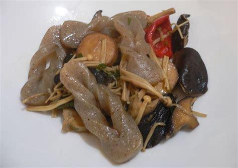 cuisiner le konjac comment cuisiner konnyaku