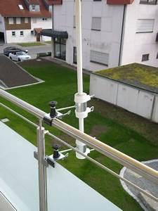 balkongelander fur sonnenschirme was einkaufende With französischer balkon mit sonnenschirm unterstock 30 mm