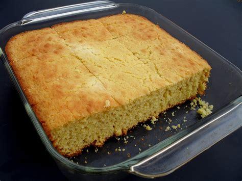 cornbread recipe corn bread recipes dishmaps