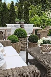 Zwergflieder Auf Stamm : 40 besten garten bilder auf pinterest garten terrasse ~ Lizthompson.info Haus und Dekorationen