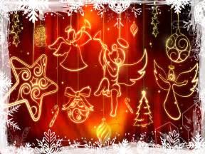 Trumpet Christmas Ornament