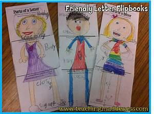 friday flashback linky friendly letters mysteries more With books to teach letter writing