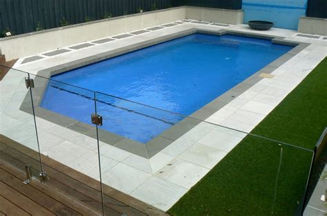 pool coping tiles bullnose dropface bevelled for pool