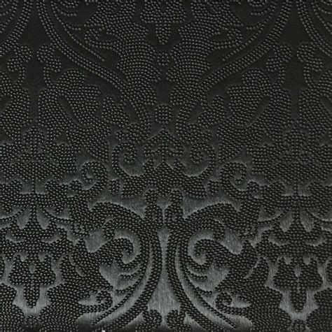 upholstery fabric by the yard lyon embossed damask pattern vinyl upholstery fabric by