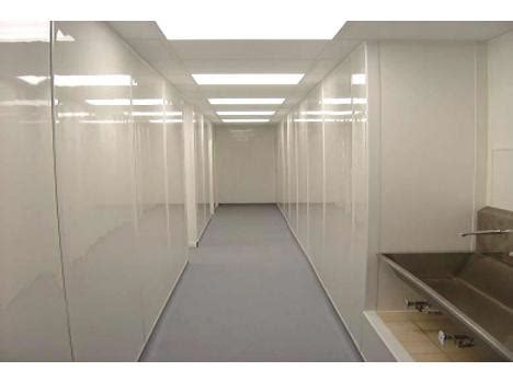 Hygienic Plastic Wall Cladding  Hygienic Plastics Limited