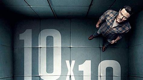 Trailer For Luke Evans' Psychological Thriller 10x10