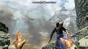 Skyrim Special Edition PC PS4 Xbox One | The Games Machine