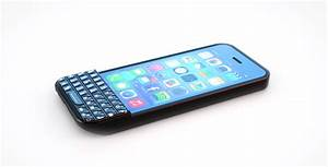 BlackBerry going after Ryan Seacrest's 'Typo' keyboard for ...