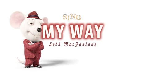 My Way (sing Movie Soundtrack
