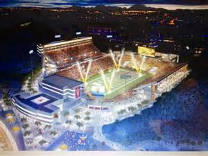 New Sun Devil Stadium
