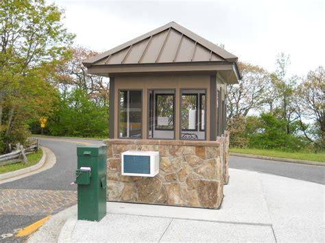 benefits  prefabricated guard shacks panel built