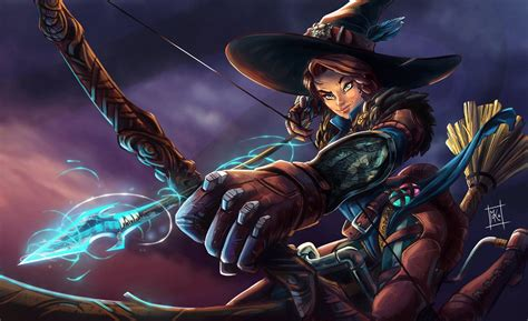 Critical Role Fan Art Gallery – A New Year For Adventures ...