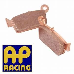 Plaquettes De Frein Arri U00e8res Ap Racing 530 Exc